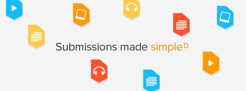 Submissions manager powered by Submittable is used by