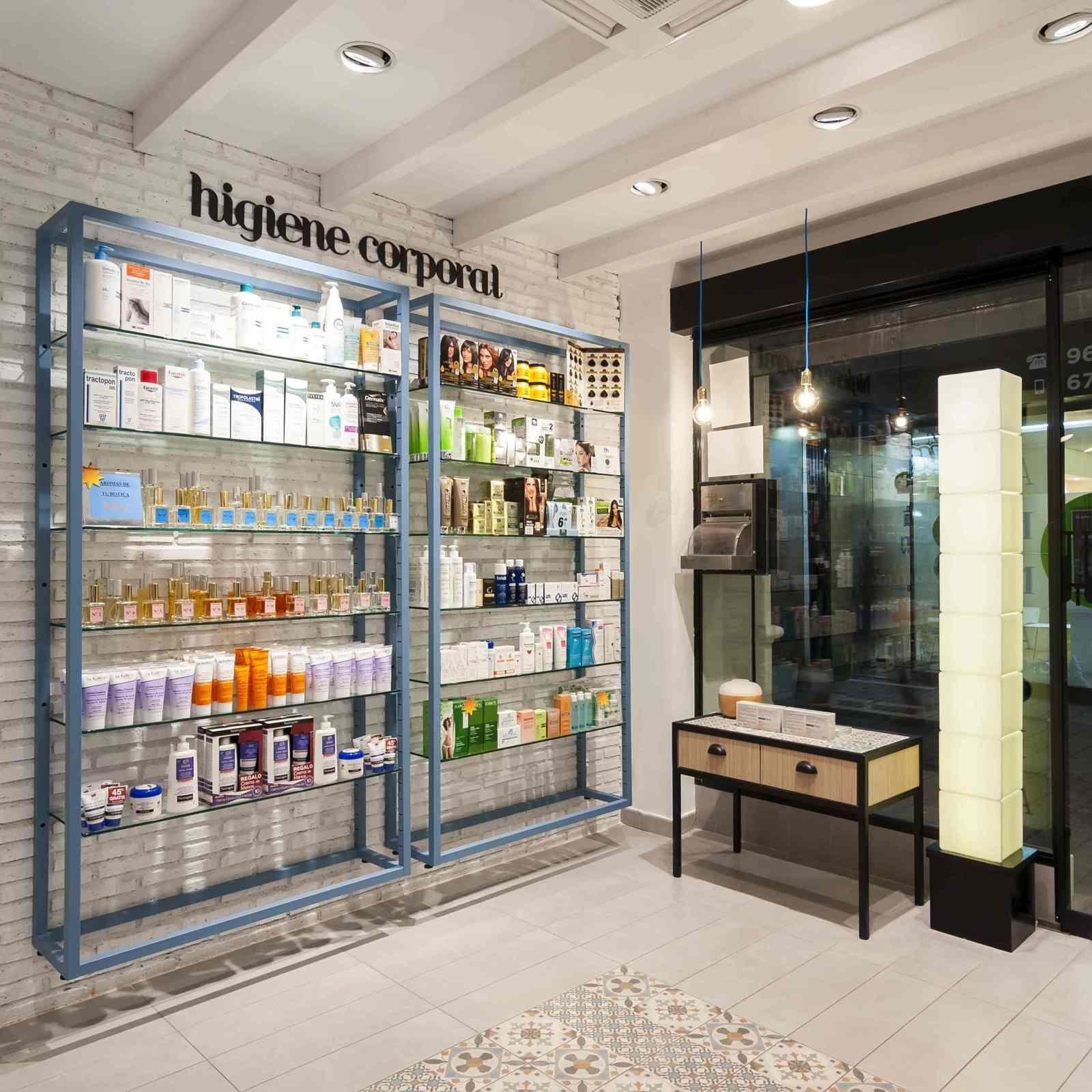 Dise O De Farmacias Modernas Muebles Para Farmacia
