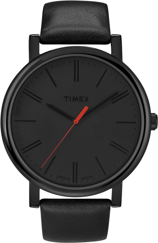 pas mal Vente de liquidation 2019 plus de photos Timex Original - T2N794D7 - Montre Mixte - Quartz Analogique ...