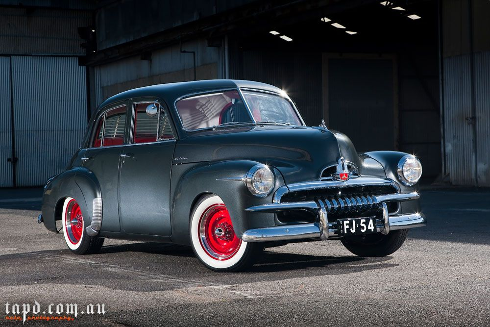 54 Holden FJ in pink and black please? | toys | Pinterest | Cars ...