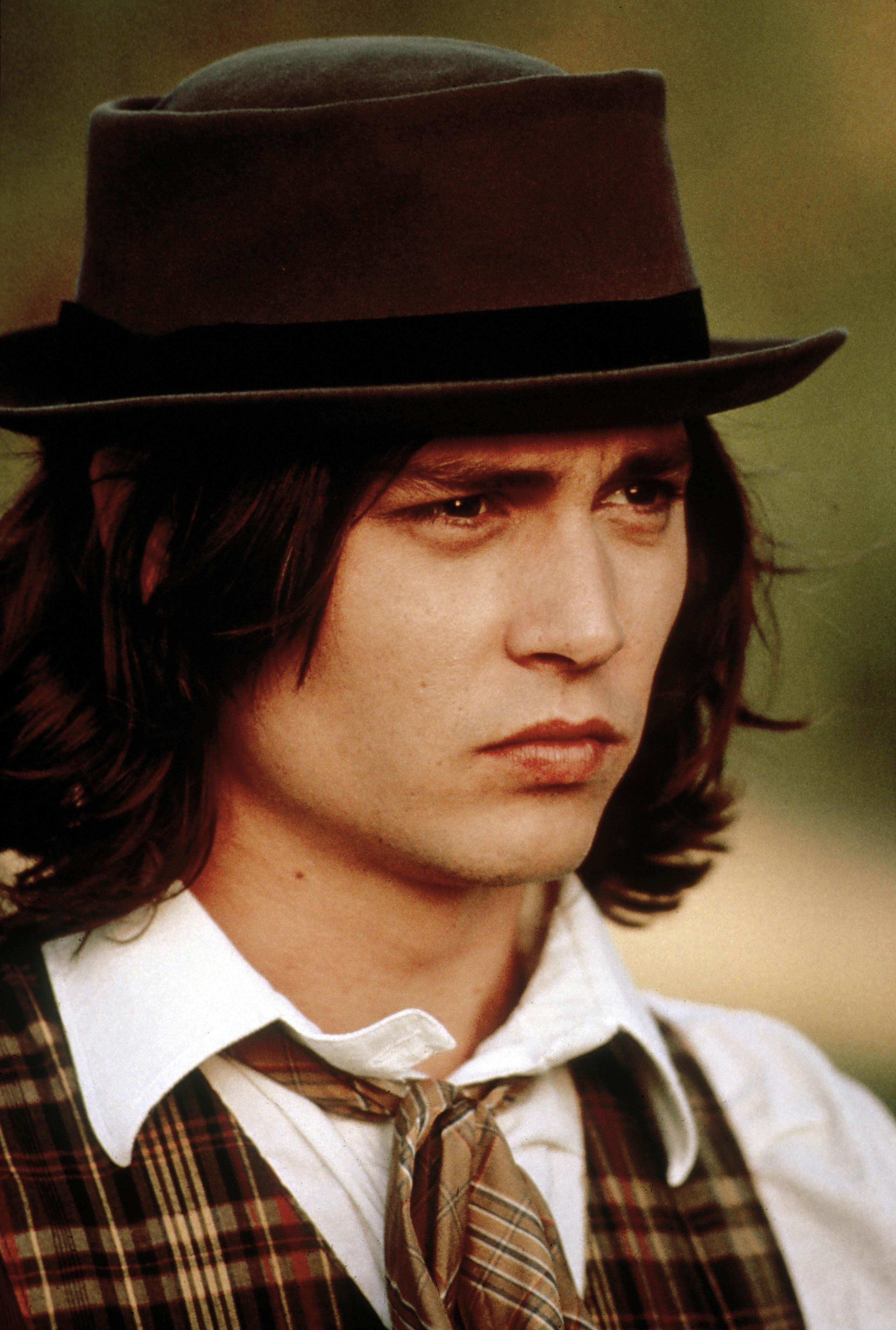 Benny & Joon (1993) | Johnny depp, Johnny movie, Johnny