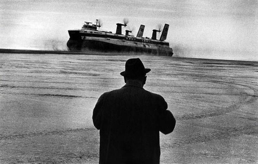 Josef Koudelka, Nord-Pas-de-Calais, France 1973. © Josef Koudelka/Magnum Photos