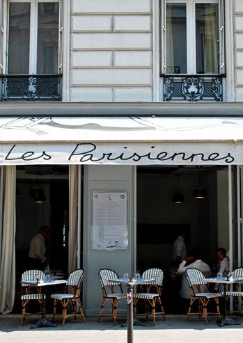 Les Parisiennes Cafe 17 Avenue De La Motte Piquet Paris Vii With Images France Paris France Parisian Lifestyle
