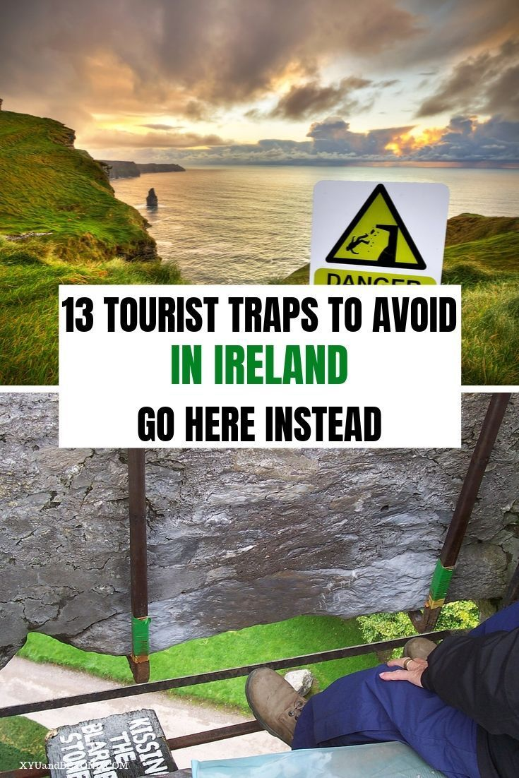 13 of the most overrated tourist traps in Ireland but if you can get off that beaten to death path you will find things that will delight and surprise you. #Ireland Ireland #visitIreland #style #shopping #styles #outfit #pretty #girl #girls #beauty #beautiful #me #cute #stylish #photooftheday #swag #dress #shoes #diy #design #fashion #Travel