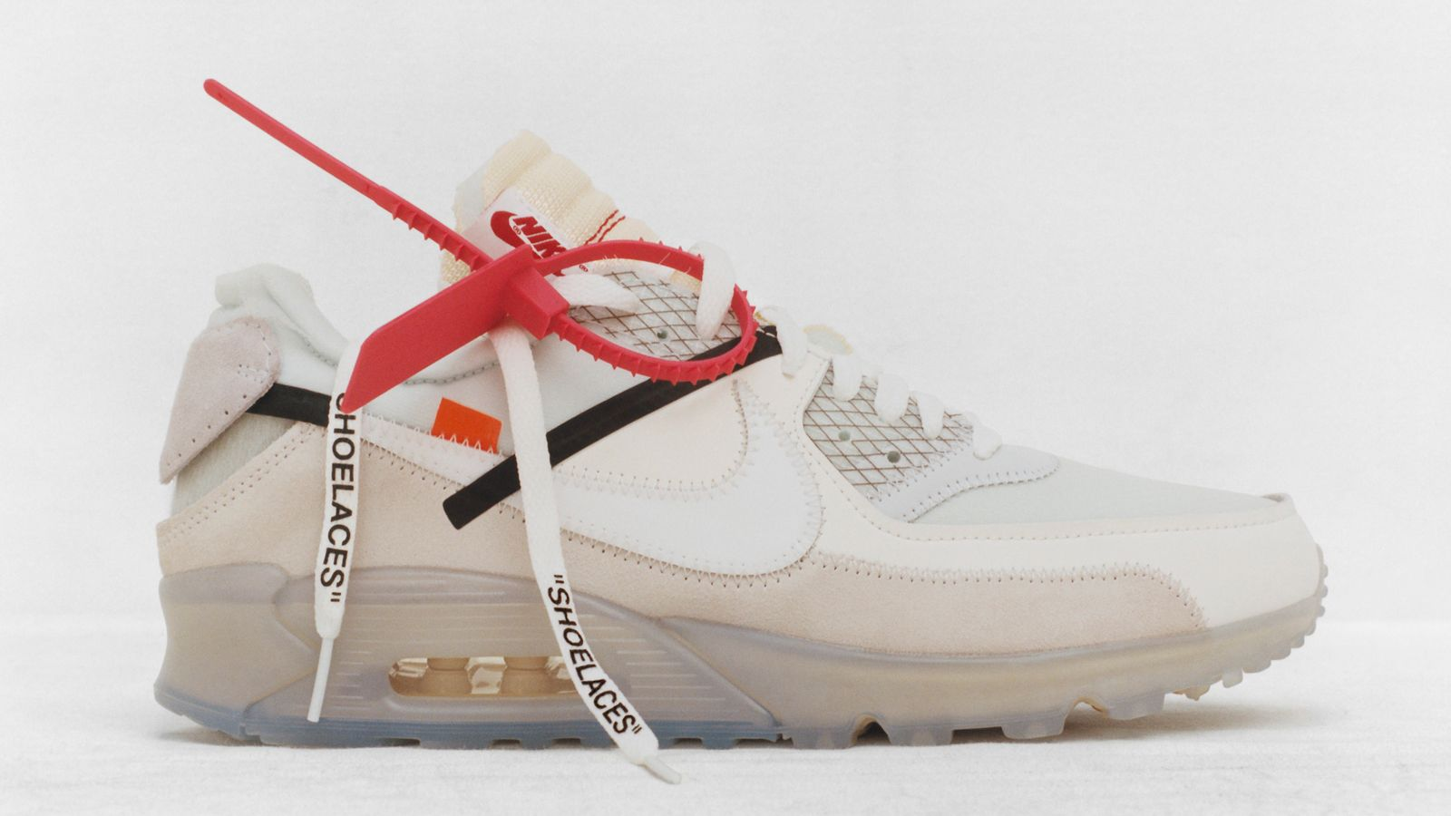 nike air max the ten Remise