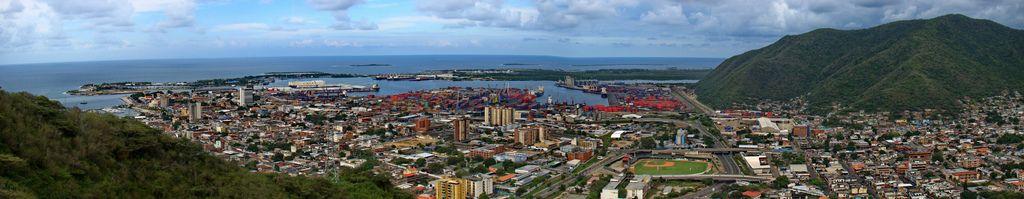 Puerto Cabello Panoramico