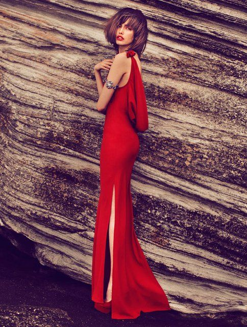I Wish I Had A Reason To Wear Something Like This Long Red Dress Red Dress Maxi Red Dress