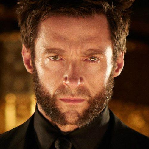 13 Best Wolverine Beard Styles 2019 Guide Sexy Hugh Damn