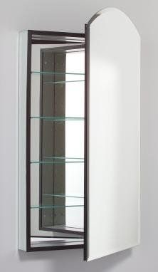 Robern MP24D4ABRL Arch Beveled Mirror Cabinet By Robern. $1360.72. Medicine  Cabinets. Robern.