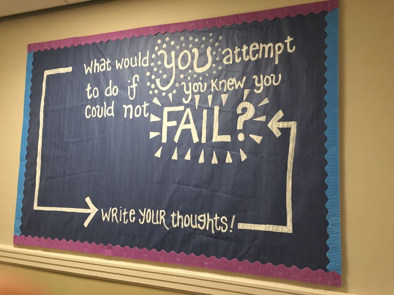 Winter bulletin boards ideas pinterest - Capersiste Interactive Board Check Credit To Pinterest Though I M
