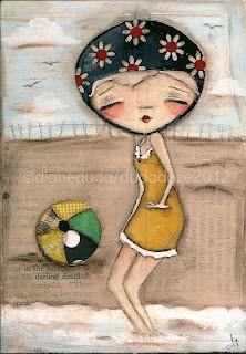 Duda Daze - silly little works of art: Buy it here