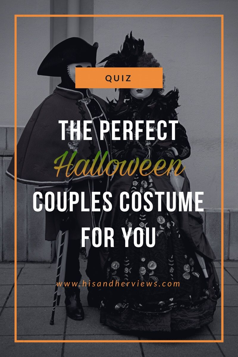 are you the perfect couple quiz