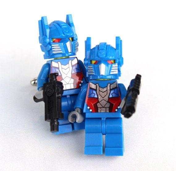 TRANSFORMER Optimus Prime Soundwave by GlazedBlackCherry on Etsy