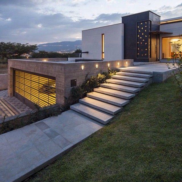 House Roberto Burneo Arquitectos In Architecture Interior Design