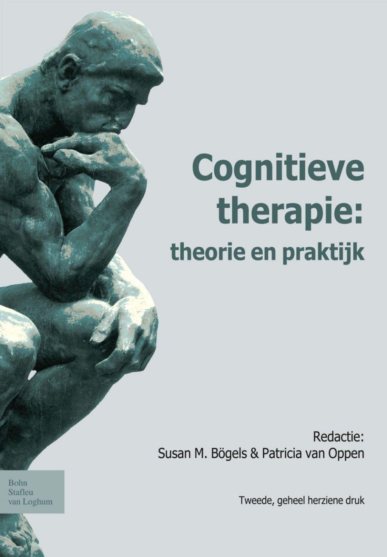 Cognitieve Therapie Ebook