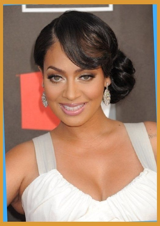 Side Bun Hairstyles For African American Women Popular Hairstyles Within Brilliant Bun Hairstyles For Afric Side Bun Hairstyles Bun Hairstyles Hair Styles