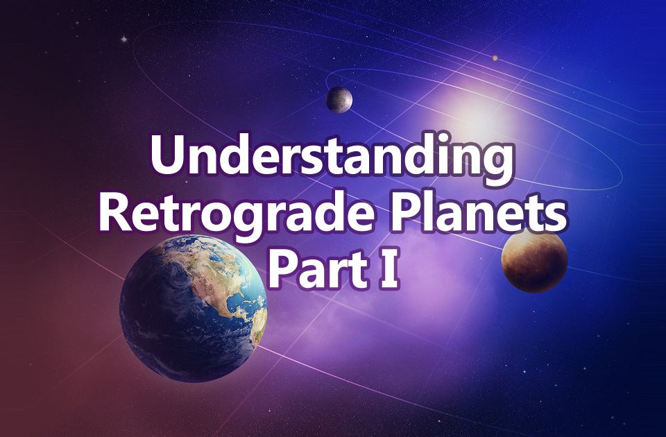 retrograde planets vedic astrology