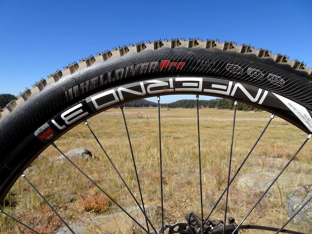975e868b3de Superstar Tech4 Wheelset - Review   Bike - Wheels/Tires   Superstar, Bike  wheel, Bike