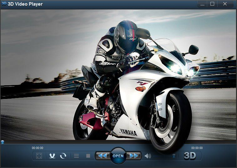3d Video Player Free Download Sports Wallpapers Racing Bikes Yamaha Bikes