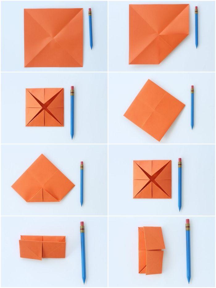 1001 Activites Pour Decouvrir Comment Faire Une Cocotte En Papier Cocotte En Papier Origami Cocotte Idee Bricolage Facile