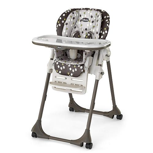 Groovy Chicco Polly High Chair Elm Chicco Babiesrus Pabps2019 Chair Design Images Pabps2019Com