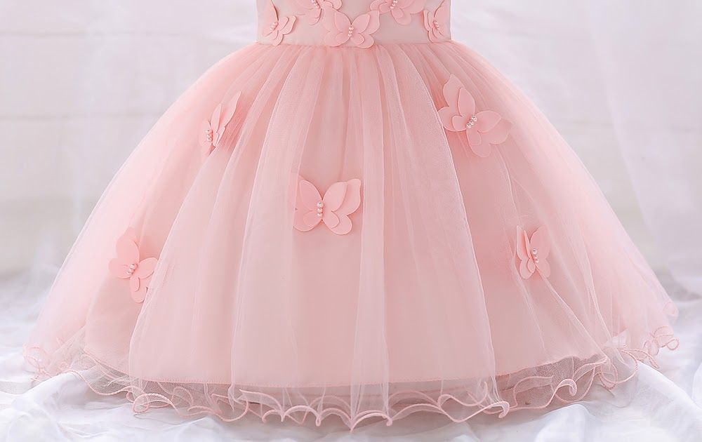 On Sale Retail Baby Girl Newborn Dress For 1 Year Birthday Party Dress Baby Girl Dress With Ap Birthday Girl Dress 1st Birthday Girl Dress Birthday Party Dress