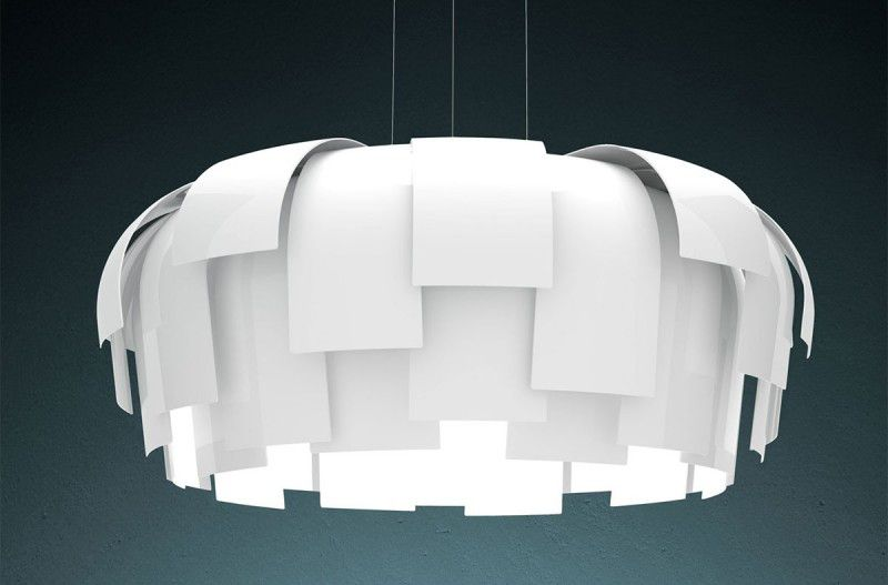Design Montpellier Languedoc Mobilier Meuble Decoration Fontana Arte Metal Design Suspension Metal