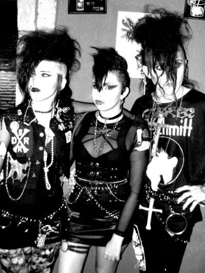 60+ Best 80's Goth and Deathrock images in 2020 | goth, 80s