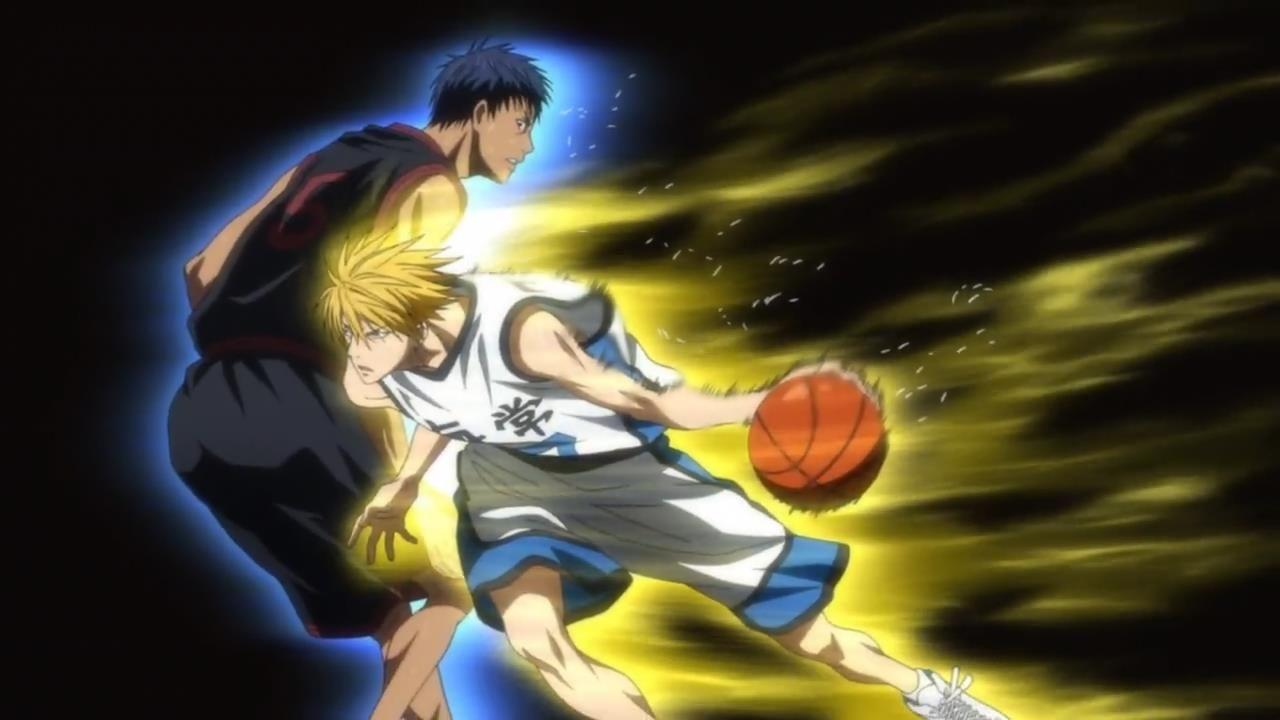 Kuroko S Basketball 黒子のバスケ Ep 24 黒子 黒子のバスケ
