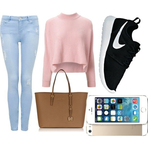 Back To School Trends 2020.25 Trend Setting Polyvore Outfit Ideas 2020 Cute Outfits