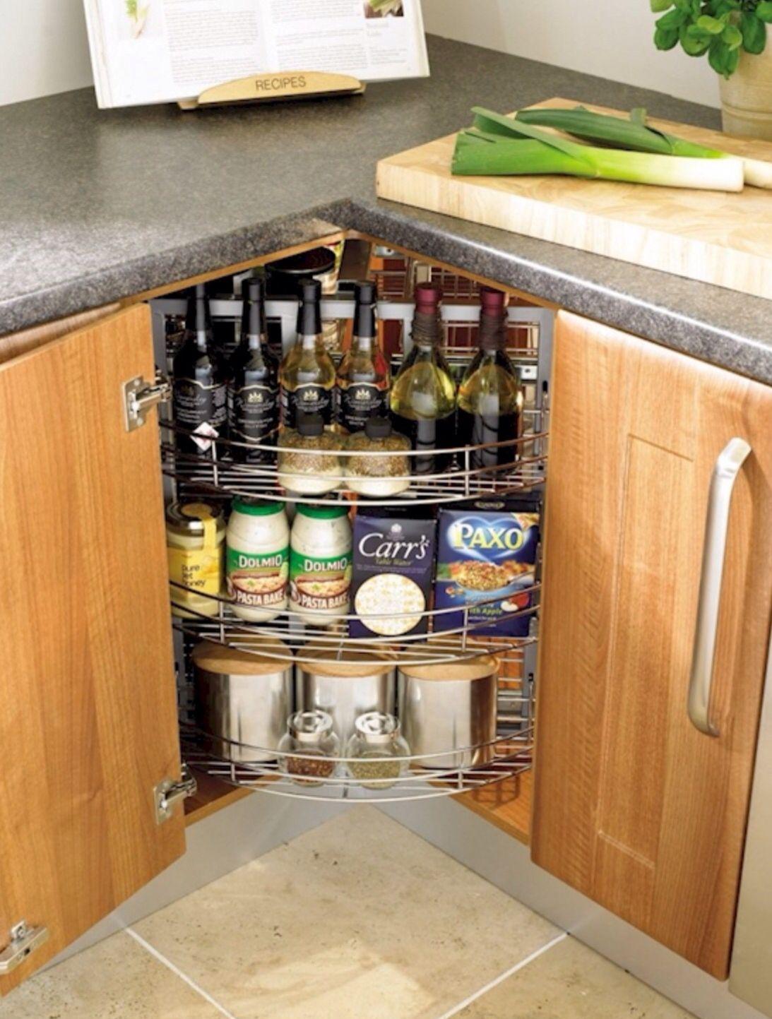 Best Pin By Almu On Storage Clever Kitchen Storage Kitchen 400 x 300
