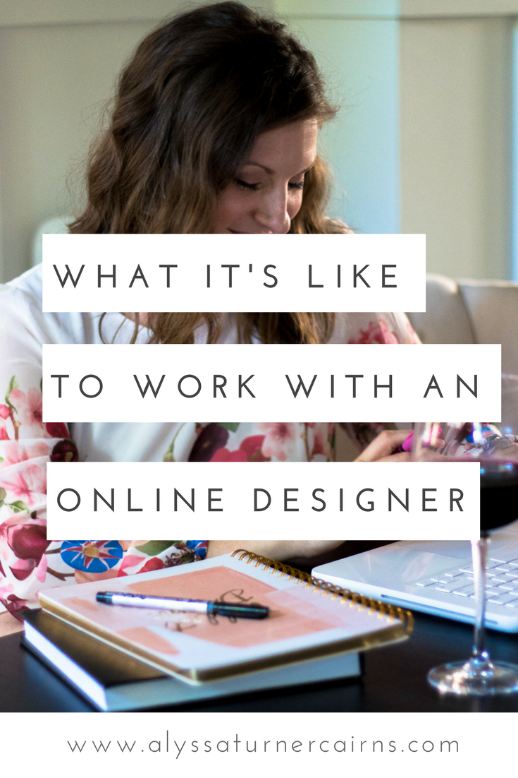 Online Home Design: the Client Experience | Interior design services ...