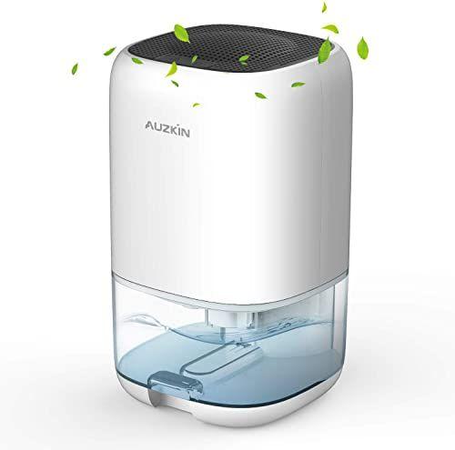 Amazing offer on AUZKIN Dehumidifier 35oz Quiet Small ...