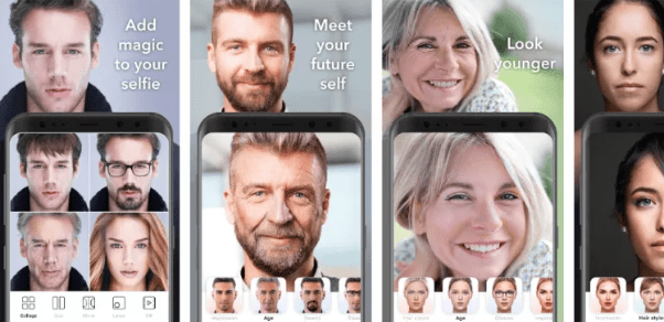 FaceApp Download for Mobile FaceApp Latest Version