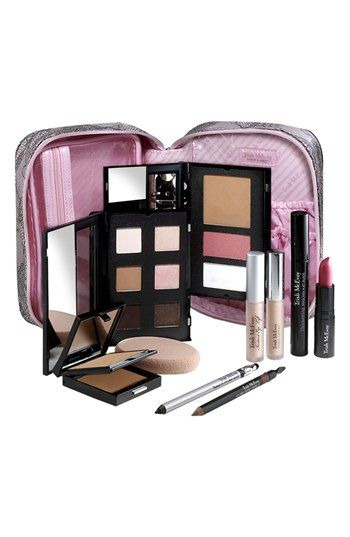 Trish Mcevoy Power Of Makeup Planner Collection Pure Romance 565 Value Pure Products Travel Size Beauty Products Power Of Makeup