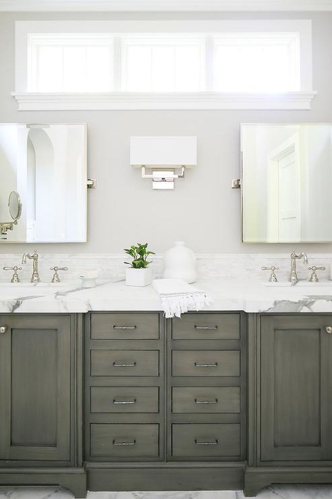 16 Outstanding Bathroom Vanity Design Ideas | Bathroom vanity ...