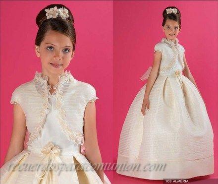Venta de vestidos para primera comunion bogota