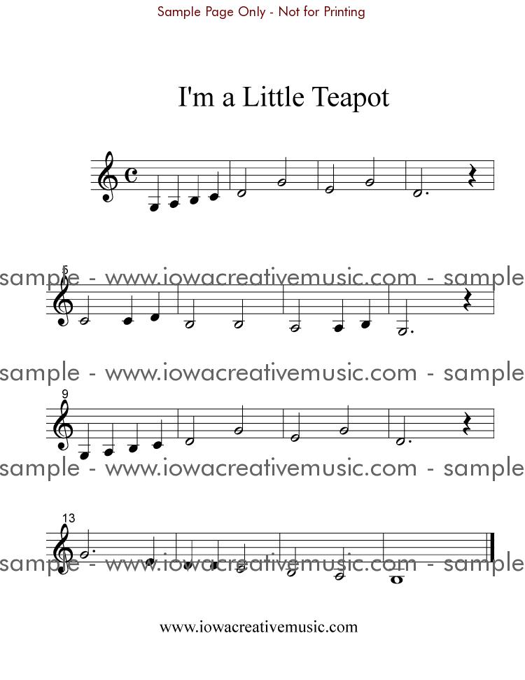 Free Popular Clarinet Sheet Music | Clarinet Sheet Music | Clarinet