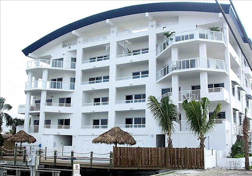 Condo vacation rental in Clearwater Beach from