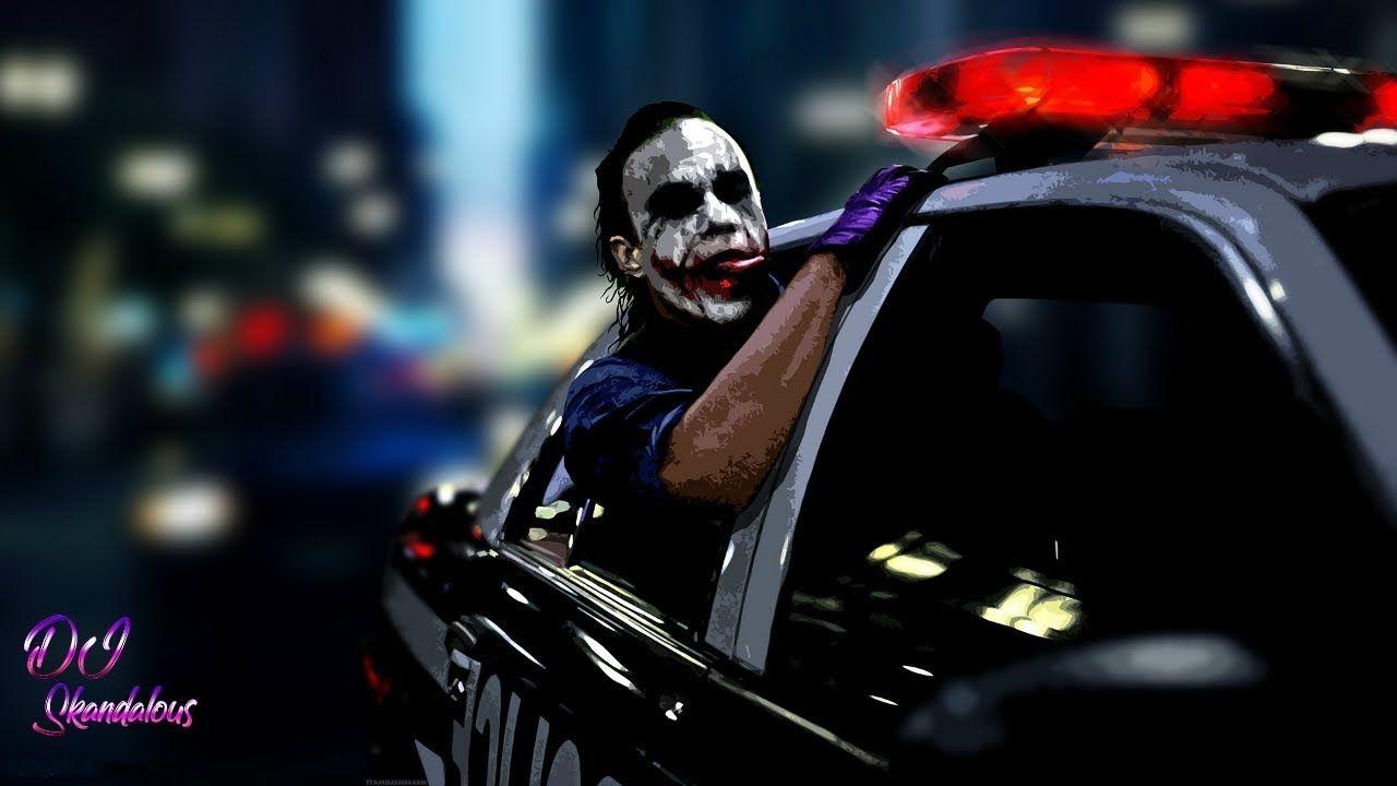 2pac False Alarm New 2018 Beverly Hills Cop Theme Hd Joker Wallpapers Joker Hd Wallpaper Joker Background