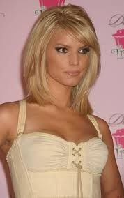Jessica Simpson Hair Color Ideas For Julie To Rove