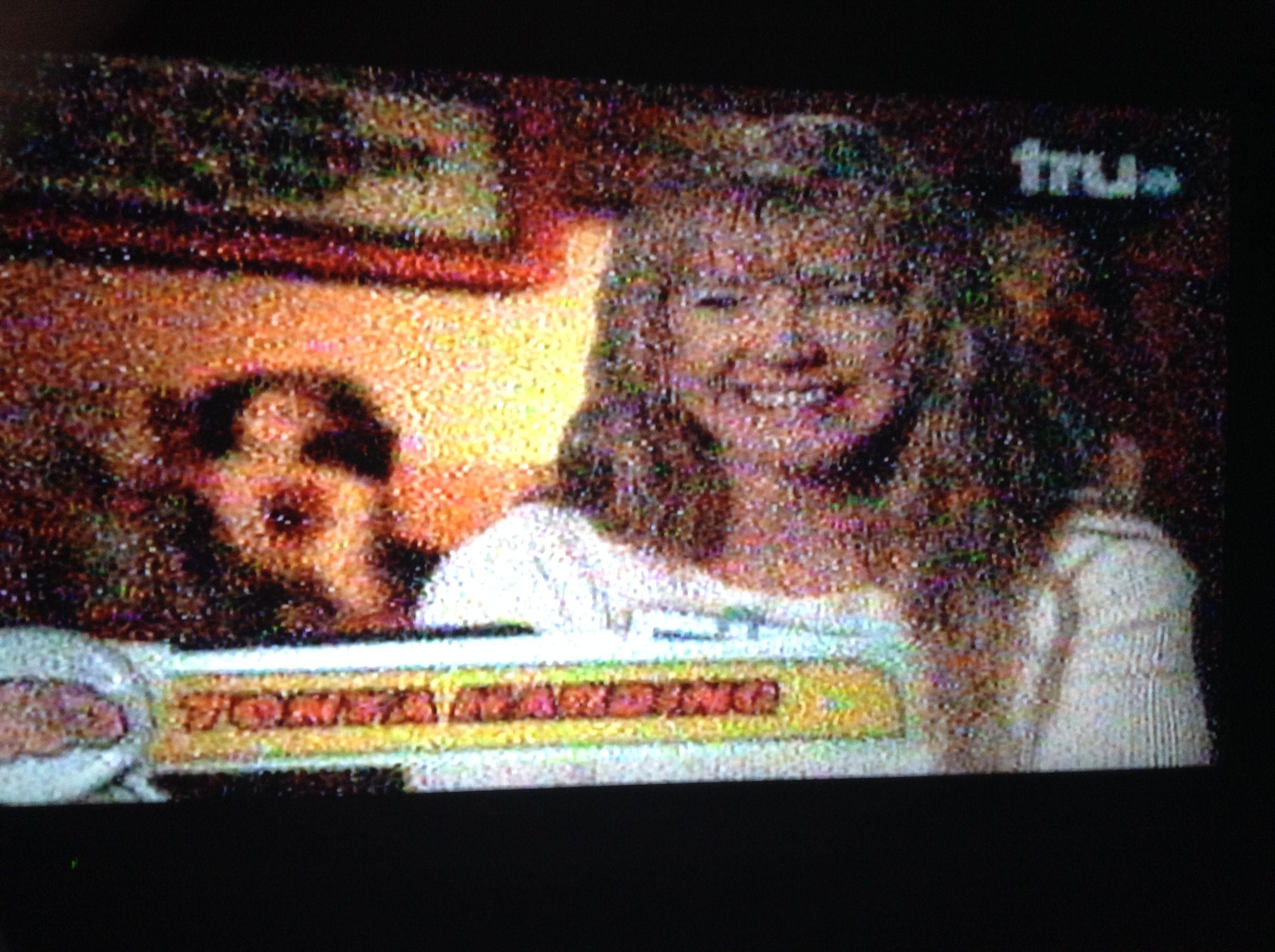 """Tonya Harding in """"Performers 3"""""""