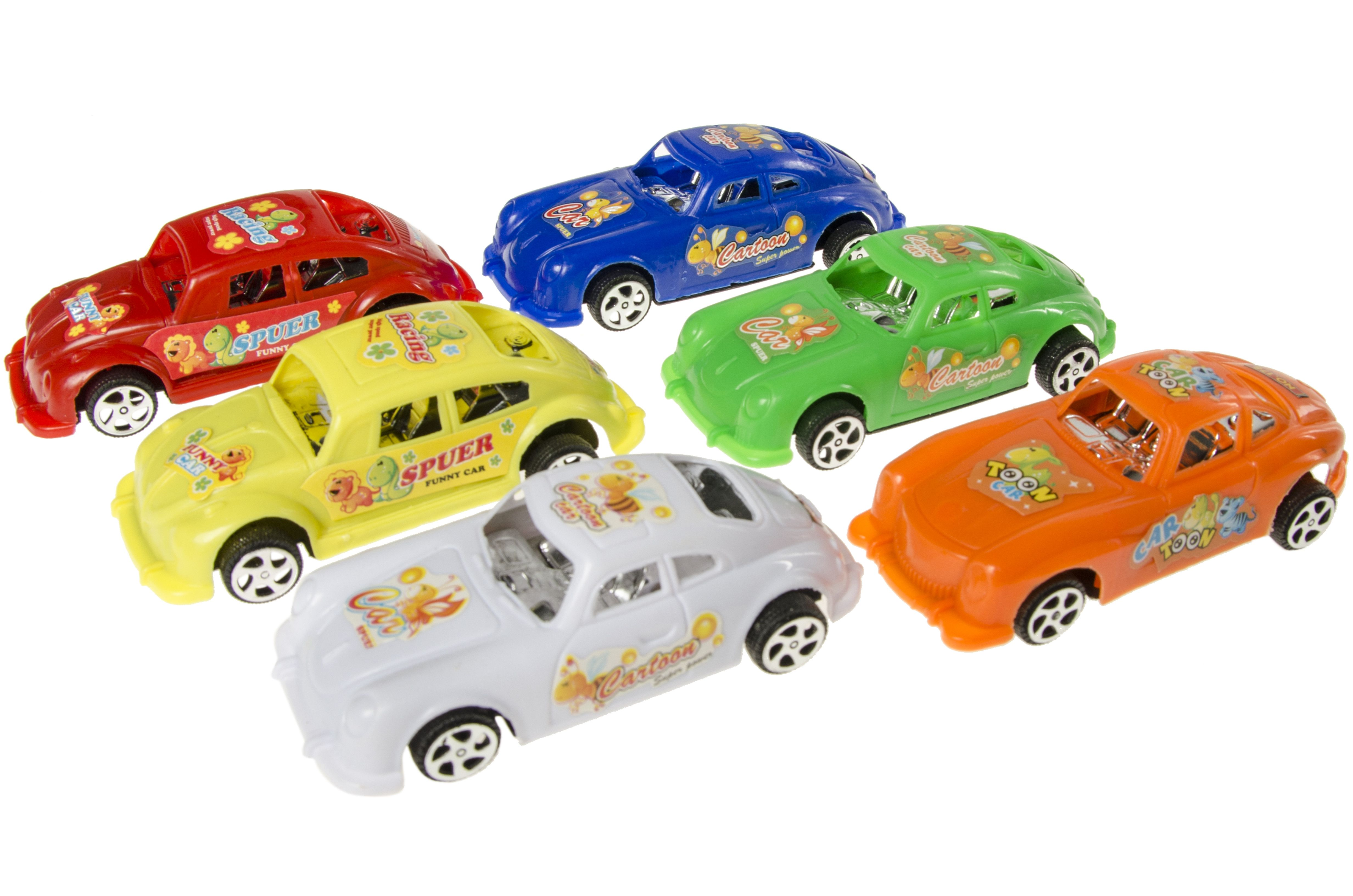 Auto Hip Kleur Auto Kleuren Speelgoed