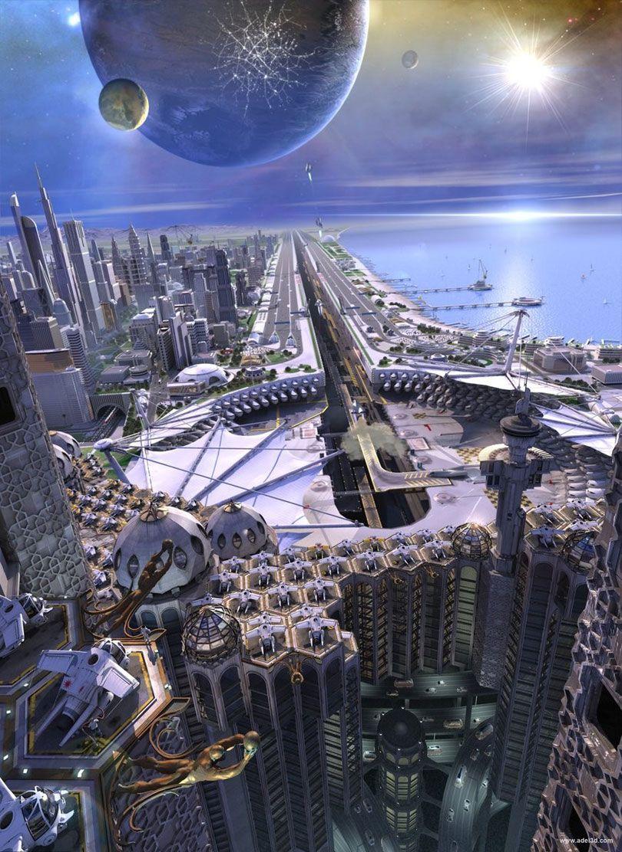 100+ [ Science Fiction Sci Fi Futuristic ] | 24974 Best ...
