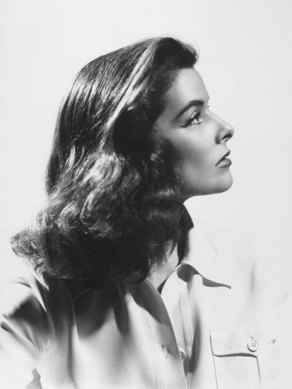 'Katharine Hepburn' Photographic Print - | AllPosters.com
