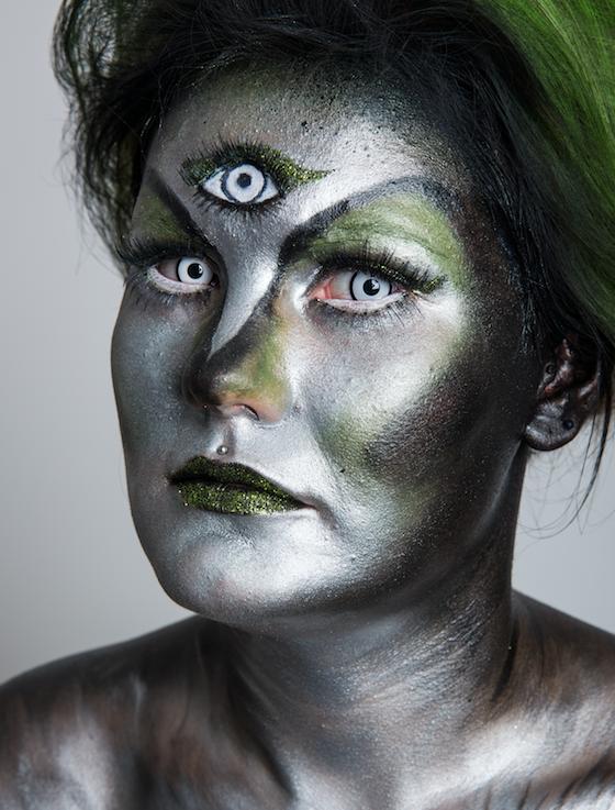 Academy › Cambio Beautyacademy Cambio Pro Course MakeUp