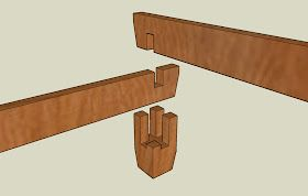 Japanese Bed The Sketchup Years Japanese Bed Japanese Bed