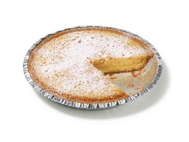 Get Lemon Buttermilk Pie Recipe From Food Network Food Network Recipes Buttermilk Pie Food