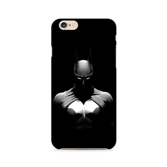 3d Printed Batman Silhoutte Phone Covers Iphone Cases Iphone 6