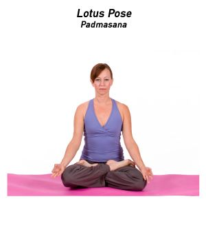 44++ Why lotus position for meditation ideas in 2021